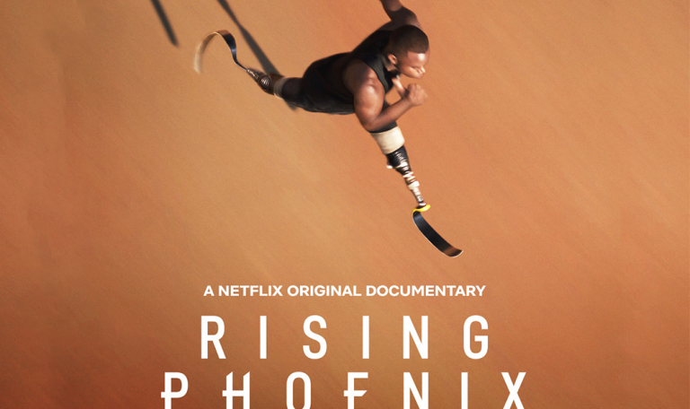 Netflix's 'Rising Phoenix', a story where disability is not an inability