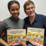 Deaf community hails new children's book