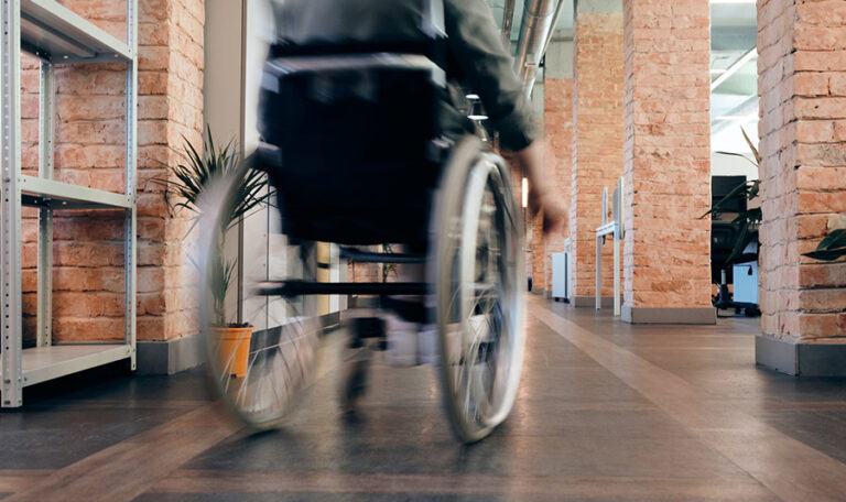 Covid-19: An accelerant for inclusion in the workplace